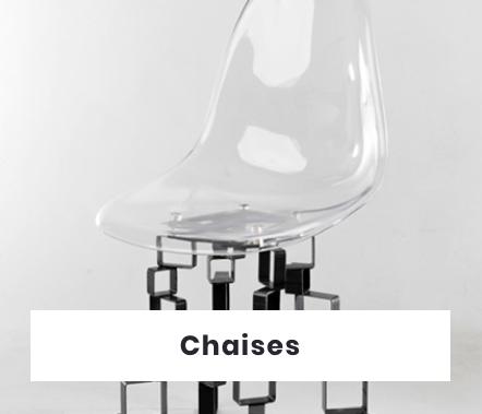 Chaises Ipnoze - Catégorie