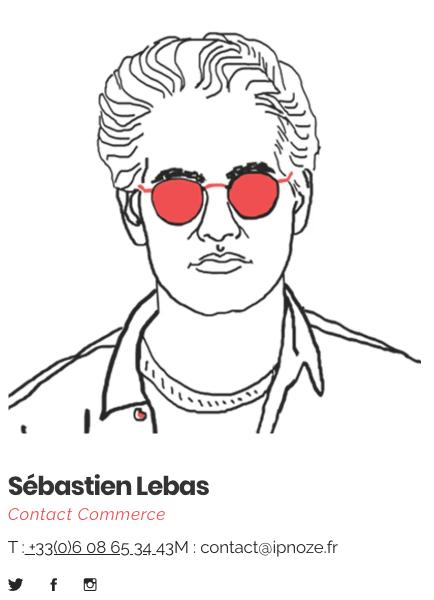 sébastien lebas - Ipnoze